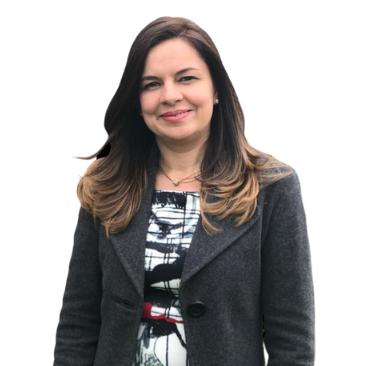 Ana Isabel Prieto