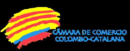 Logo Cámara Colombo Catalana